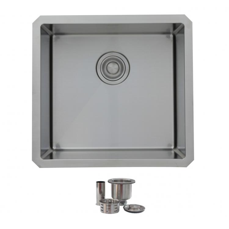 metal sinks belleville