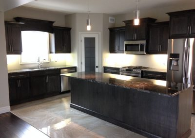 granite kitchen prince edward county
